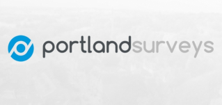 Portland Surveys Branding