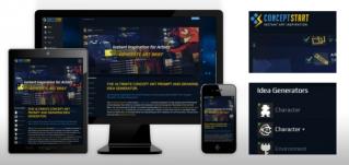 Concept Start Web
